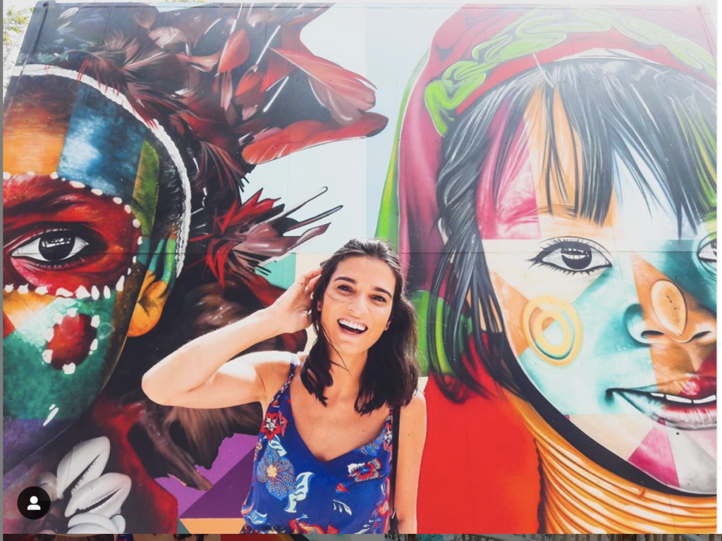 wynwood walls photo spots