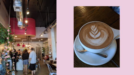 Lady & The Mug Review - Coral Springs Florida